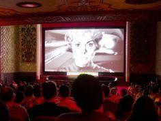 VI Janela Internacional de Cinema do Recife aporta na capital pernambucana entre os dias 11 e 20 de outubro, nos cinemas São Luiz e da Fundação
