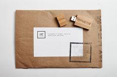 Jay Fram promotional materials