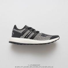 1d2971bf114c Adidas Y3 Pure Boost Zg Knit