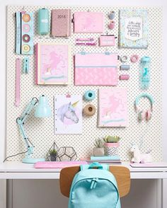 Color candy para home office feminino ❤