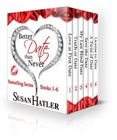 Better Date than Never Boxed Set (Books 1-6) - http://www.justkindlebooks.com/better-date-than-never-boxed-set-books-1-6/