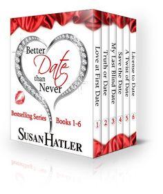 Better Date than Never Boxed Set (Books 1-6) - http://www.justkindlebooks.com/better-date-than-never-boxed-set-books-1-6/