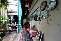 Guide to Cafes in George Town, Penang – Miss Tam Chiak
