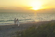"A destination wedding has never looked so good! How could you not say ""I do"" to The Beaches of Fort Myers and Sanibel?"