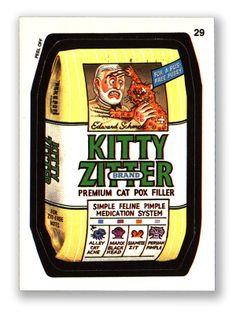 29 front kitty zitter