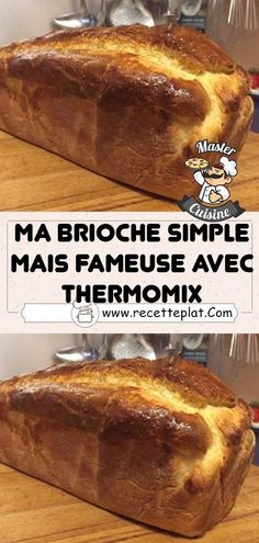 Cooking Chef, Cooking Recipes, Patisserie Paris, Paris Brest, Thermomix Desserts, Flan, Banana Bread, Biscuits, Deserts