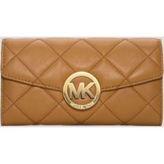Michael Kors Wallet EUC. Has one or two small marks. Can provide additional photos. Less on Merc. Michael Kors Bags Wallets