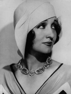 Hedda Hopper - 1920's