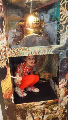 Fries Scheepvaart Museum in Sneek: top met kids!