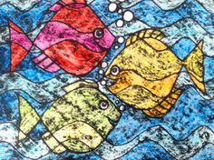 Fitxes del Projecte els peixos