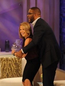 Tyler Perry and Katie Couric discuss Whitney, weight loss and Lil Wayne
