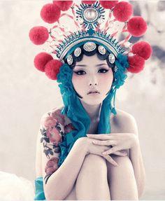 peiking opera costume | peking-opera-costume
