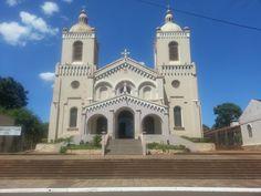 Catedral de Encarnación, Paraguai