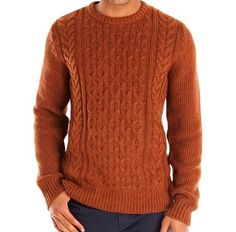 mens-cable-knit-jumper