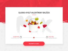 Valentine   choose package   wip  2x
