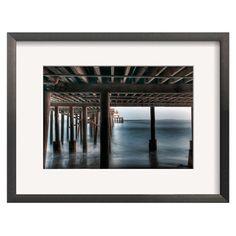 Malibu Pier -- Photographer Brendan Dekora