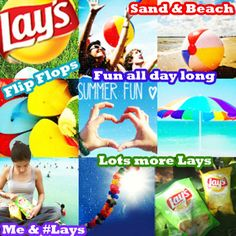 Good morning and Happy Last Sunday of the year #Lays Fans! I am ready for the new year in the #Lays mood