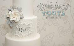 водопроводной эффект под дерево свадебный торт от торта Couture Торты