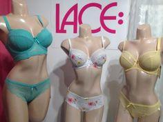 Die ersten Frühlingsfarben von Freya Freya, Elegant, Showroom, Bikinis, Swimwear, Lace, Blog, Fashion, Classy