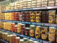 Whole Food Market - Piccadilly Circus London - PARADISE