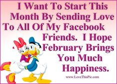 We have 70 Hello February quotes to bring in the new month. Welcome February and hopefully this month brings you blessings, happiness and joy. February Hello, Hello February Quotes, Welcome February, Days In February, February Month, Happy New Month Messages, New Month Wishes, New Month Quotes, Daily Quotes