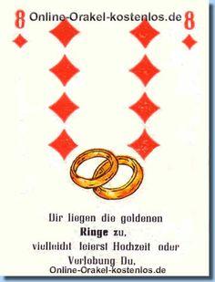 Ringe, der Silberspiegel, Kartenlegen mit Skatkarten 100% kostenlose online Chatrooms mit Wahrsagern | www.onlinetarotkartenlegen.de/