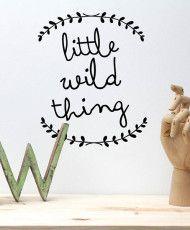ToTheWild_vinilos-Wild_Little_Thing2