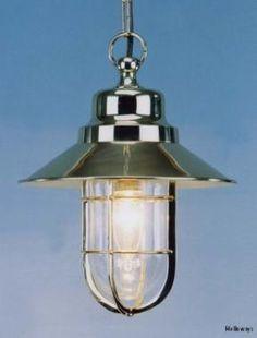 Wheelhouse lantern, Porch lanterns, Period exterior lighting, Exterior lighting, Holloways of Ludlow