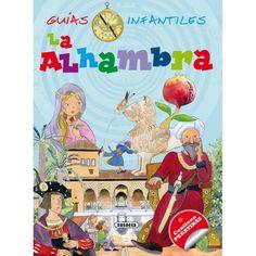 la-#alhambra-#guias-#infantiles