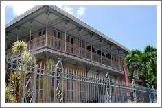Pointe à Pitre -Guadeloupe