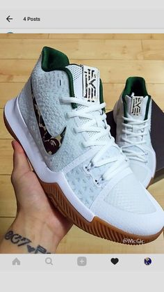 designer fashion 98ade 938fc Kyrie 3, Nike Kyrie, Kyrie Irving, Basketball Shoes, Nike Shoes, Sneakers