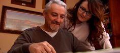 Le dio la vida hace 31 años y ahora se la ha vuelto a dar de nuevo. Auxi necesitaba un trasplante de riñón para salvar su vida y fue su padre quien se...