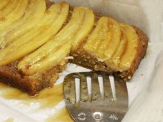 Moveable Feasts: Banana Upside Down Cake