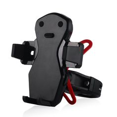 isYoung Bike Holder 360 Degrees Rotating Silicone Bandage Mobile GPS Navigation phone Mounts, for iPhone 7 Plus, Plus, 6 Plus, Samsung Galaxy and Other Smart Phones Steam Hair Straightener, Ceramic Hair Straightener, Bike Holder, Car Mount Holder, Mtb Bike, Bicycle, Cell Phone Mount, Lg G3, Gps Navigation