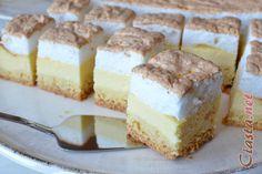 przepis na sernik z rosą Vanilla Cake, Tiramisu, Cheesecake, Good Food, Sweets, Cooking, Ethnic Recipes, Fun, Kitchen