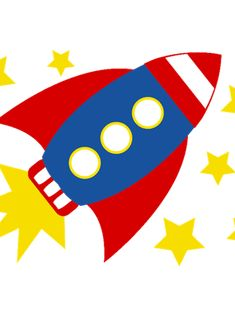 Rockets and Space Theme - ClipArt Best Space Party, Space Theme, Rocket Drawing, Idee Baby Shower, Art For Kids, Crafts For Kids, Space Classroom, Astronaut Party, Retro Rocket