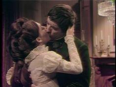 Barnabas and Josette-Dark Shadows