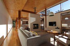 Knobel House by Anthony Knobel