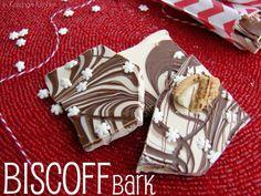 Biscoff Bark