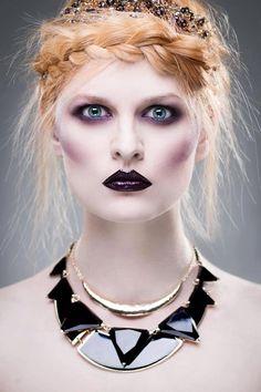 Ewa Musiałek Makeup And Hair