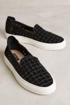 Anthropologie Rachel Zoe Burke Sneakers