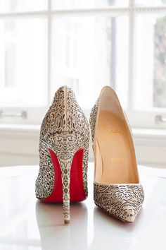 Louboutin #louboutin   Beethoven's Immortal Beloved Style Shoot   #wedluxe   July #2015
