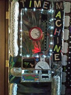 Time Machine Dinosaurs