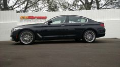 2017 BMW 5 series on 20 spoke Chrome wheels. 2017 Bmw 5 Series, New Bmw 5 Series, Wheel And Tire Packages, Chrome Wheels, Wheels And Tires, Car, Awesome, Check, Automobile