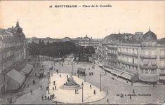 Montpellier, Paris Skyline, Louvre, Travel, Viajes, Destinations, Traveling, Trips