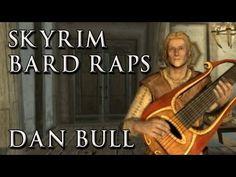 SKYRIM BARD RAPS | D