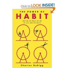 It's typical to speak about procrastination as a habit. There are self-help books with this title in fact. Here are some key ideas from Charles Duhigg that I want to echo when we think about habits. Reading Lists, Book Lists, Wall Street Journal, Books To Read, My Books, Life Changing Books, Do It Yourself Wedding, What Is Life About, Life Coaching