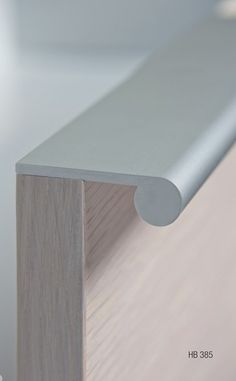 Superieur Aluminum Extruded Handle For Cabinet Doors