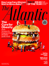 "How Junk Food Can End Obesity - David H. Freedman - The Atlantic. A very long (10,000+ words!) article on the dangers of the trendy ""wholesome foods"" movement. Saving to finish when I have more time. Having worked at one of these trendy, expensive groceries, a lot of this rings true, but I'm not sure I agree 100%."