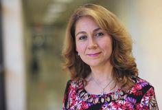 Professor says cultural diversity enriches education